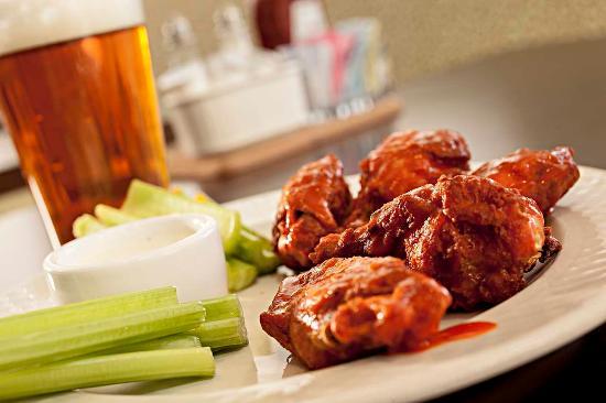 Breinigsville, PA: Garden Grille & Bar - Dinner