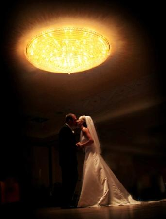 Anderson, Carolina Selatan: Weddings