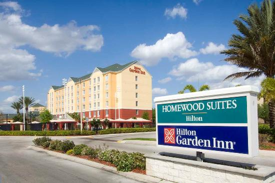 Photo of Hilton Garden Inn Orlando International Drive North