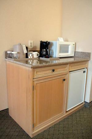 Johns Creek, GA: Hospitality Center