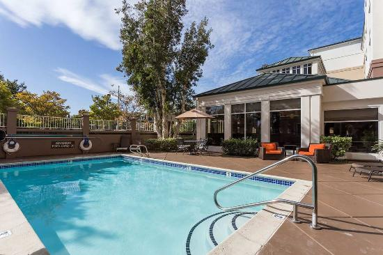 San Mateo, Kalifornien: Pool