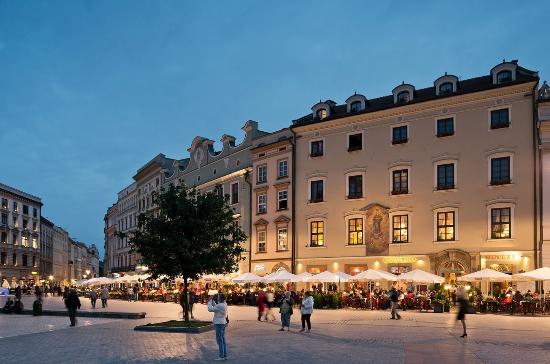Hotel Wentzl: Other
