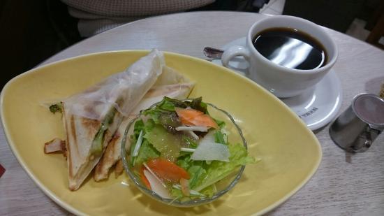 Books & Cafe UCC, Sogo Omiya