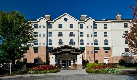 Homewood Suites Atlanta I-85-Lawrenceville-Duluth