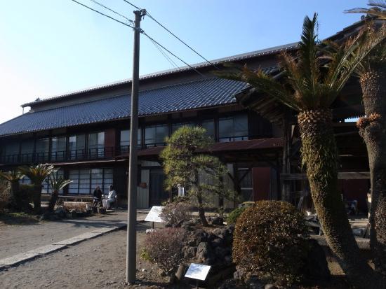 Isesaki, Japonya: 田島弥平旧宅