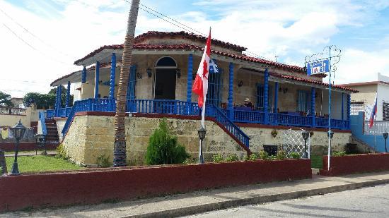 Restaurante El Galeón