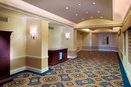 Seelbach Hilton: Rose Room