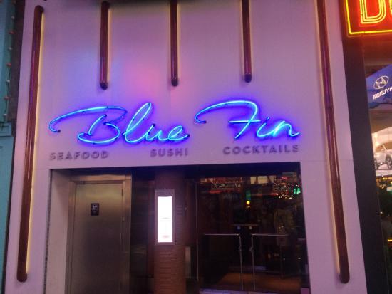 Blue Restaurant Staten Island New York