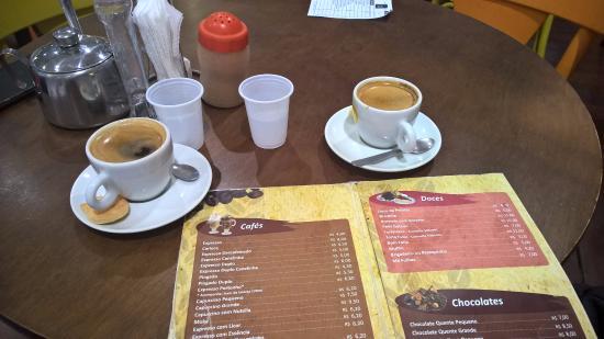 Caffe di Trento