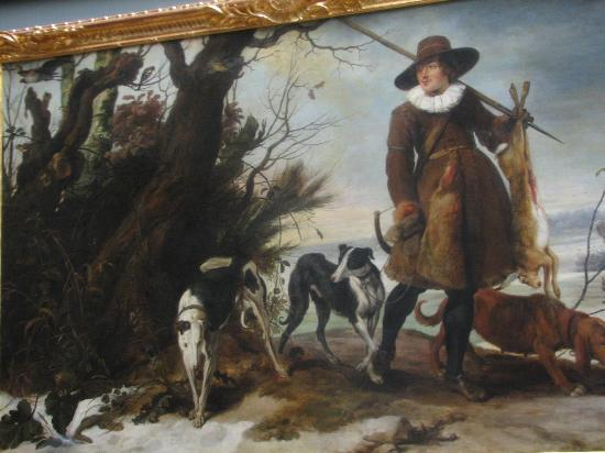 Gemäldegalerie Alte Meister: !!!