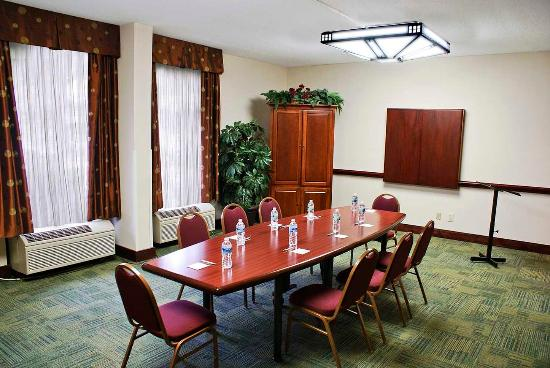 Hampton Inn: Boardroom