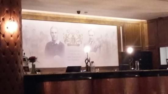 The Shankly Hotel Photo