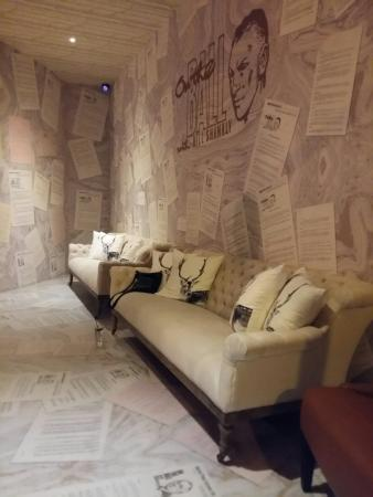 Interior - The Shankly Hotel Photo