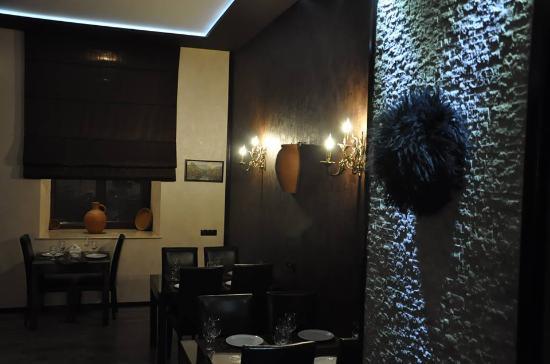 Tsinandali Georgian Restaurant