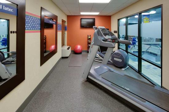 New Freedom, PA: Fitness Center