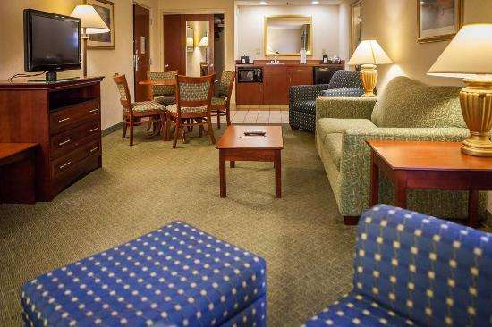 Hampton Inn & Suites Springfield - Southwest照片