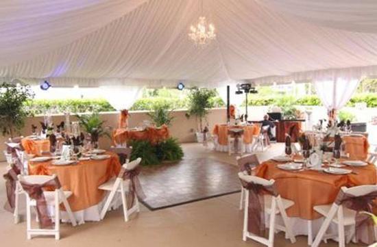 Lake Mary, FL: Weddings by Hampton