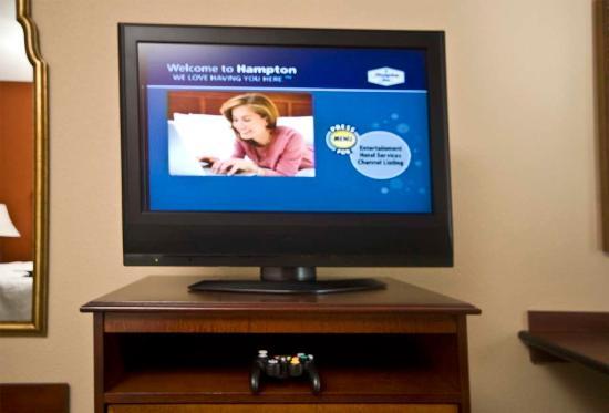 Lawrenceville, Georgien: Flat Screen Televisions