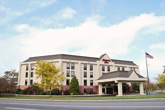 Photo of Hampton Inn Gettysburg