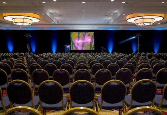Burlingame, CA: Meeting Ballroom