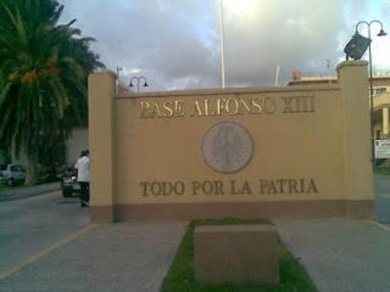 Melilla, Tây Ban Nha: Entrada