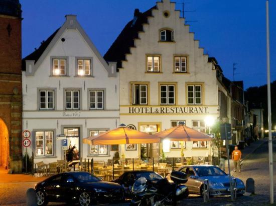 Anno 1617 Hotel & Restaurant