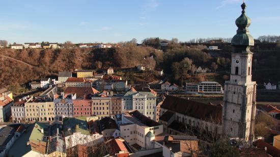 Stadt Burghausen