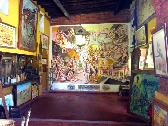 Museo de Arte La Recova
