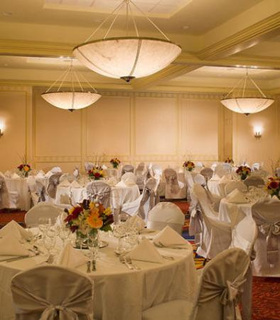 Saddle Brook, NJ : Grand Ballroom
