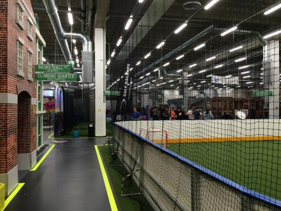 Vantaa, Finlandia: Fun indoors