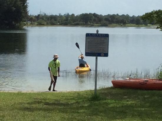 Kayak Club West Palm Beach