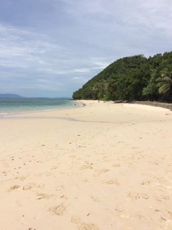 Kota Phuket, Thailand: peace and quiet!!!