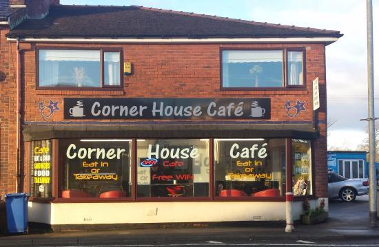 Corner House Cafe