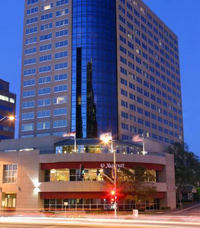 Photo of Kansas City Marriott Country Club Plaza