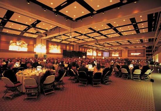 Covington, KY: Northern Kentucky Convention Center Ballroom