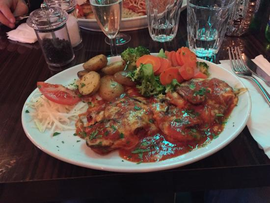 limoncello restaurant and pizzeria london soho restaurant rh tripadvisor co uk