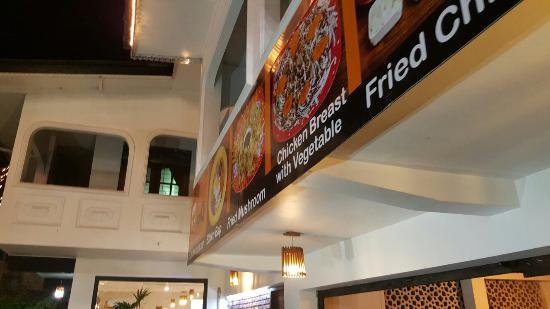 Sri Jayawardenepura, Sri Lanka: Korean Barbecue Kbq