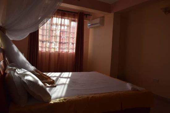 Ikonia Resorts and Hotel