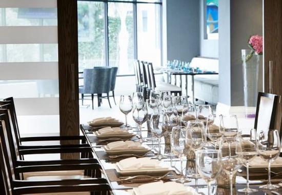 เออร์ไวน์, แคลิฟอร์เนีย: Private Dining Room