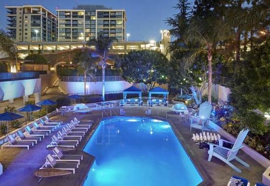 เออร์ไวน์, แคลิฟอร์เนีย: Outdoor Pool