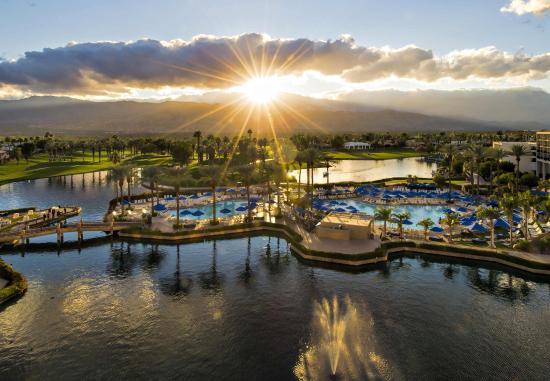 Photo of Desert Springs JW Marriott Resort & Spa Palm Desert