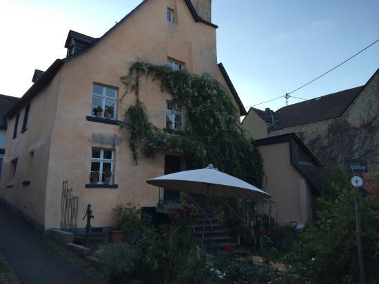 Hotel Villa Melsheimer Bewertung