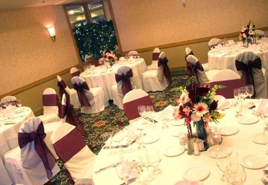 Fullerton, CA: Banquet Space