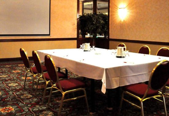 Fullerton, Californie : Meeting Room