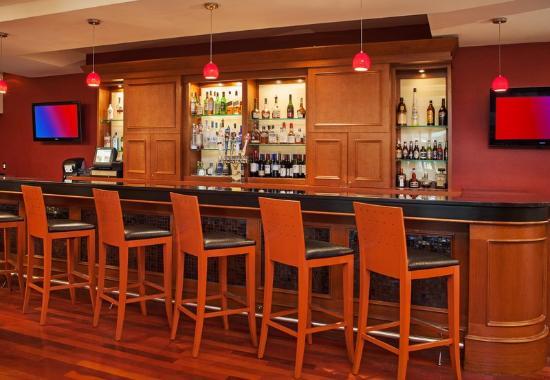 Southfield, Μίσιγκαν: Fire Iron Grill – Bar