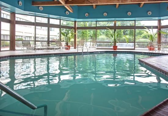 Southfield, MI: Indoor Pool