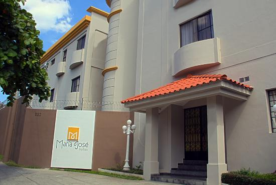 Photo of Apart Hotel Maria Jose San Salvador