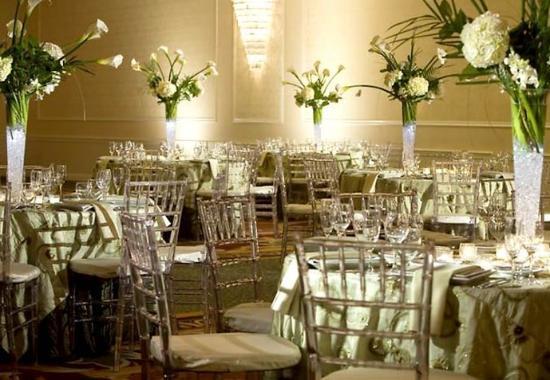 Teaneck, Nueva Jersey: Elegant Weddings