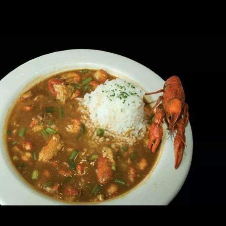 Perdido Key, FL: Crawdaddys Is Cookin
