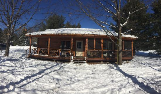 open year round enjoy winter snow tubing and snowshoeing rh tripadvisor ca